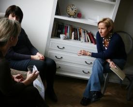 Rozmowy z Relekoterapeutką Arniką Szpunar
