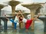 Joga i Pilates w przestrzeni publicznej