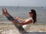 Joga i Pilates na Półwyspie