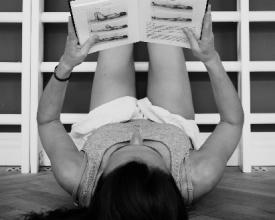 Pozycja do czytania