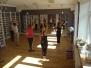 Warsztaty: Balet z elementami Pilatesu