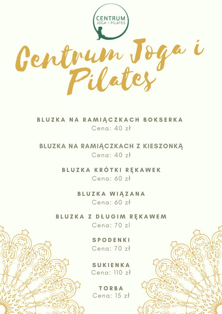 Centrum Joga i Pilates (2)