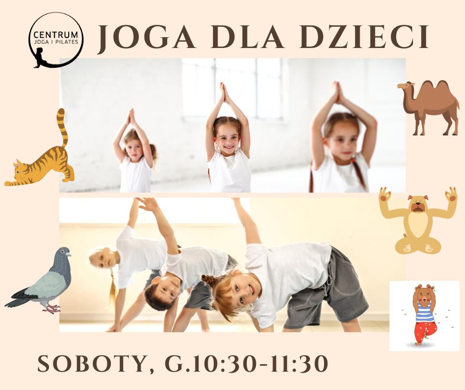Joga dla dzieci 5-10 lat(1)