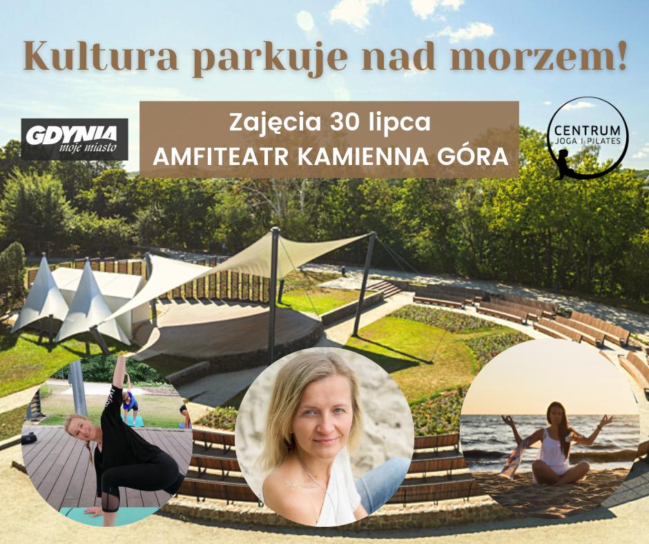 Kultura parkuje nad morzem!(2)