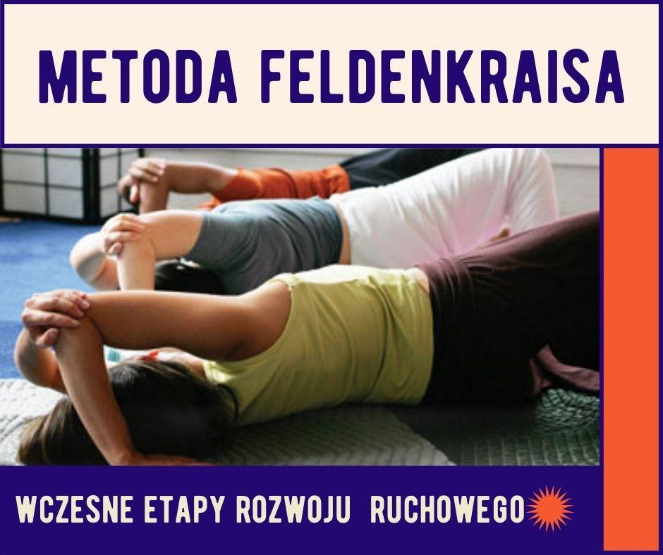 Metoda Feldenkraisa (1)