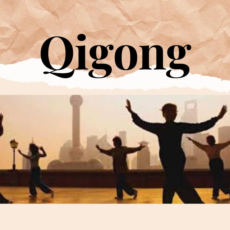 Qigong (2)