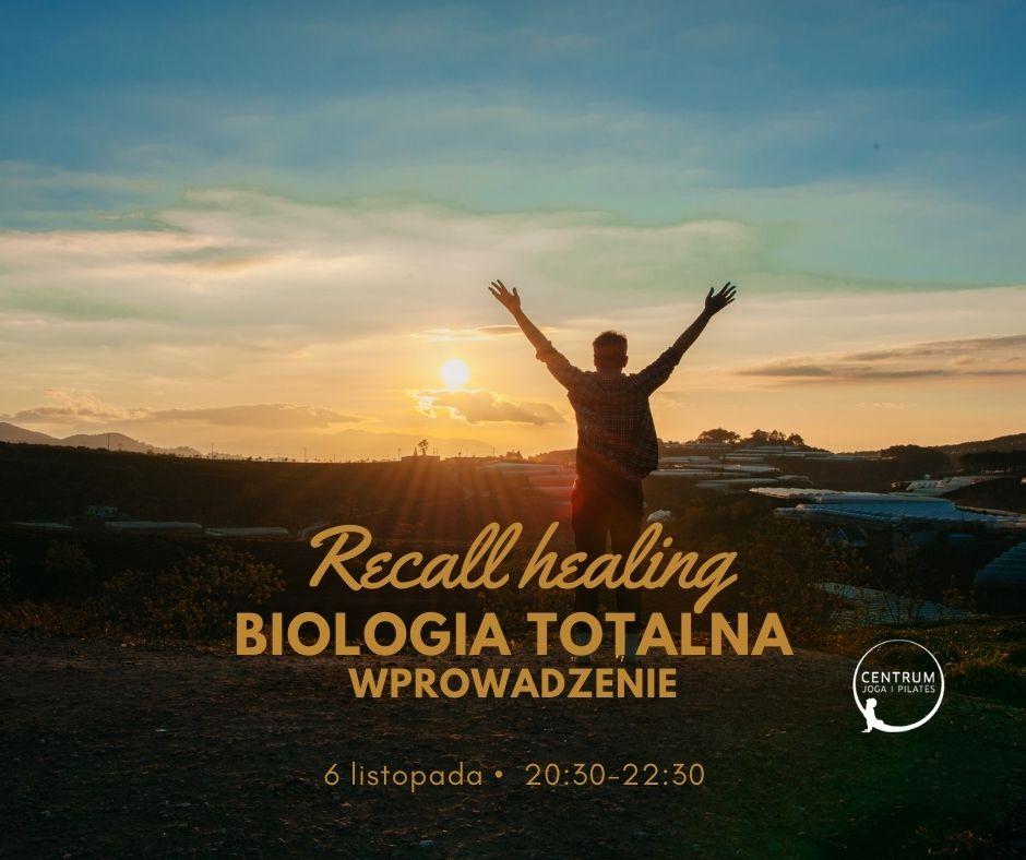 Recall healing