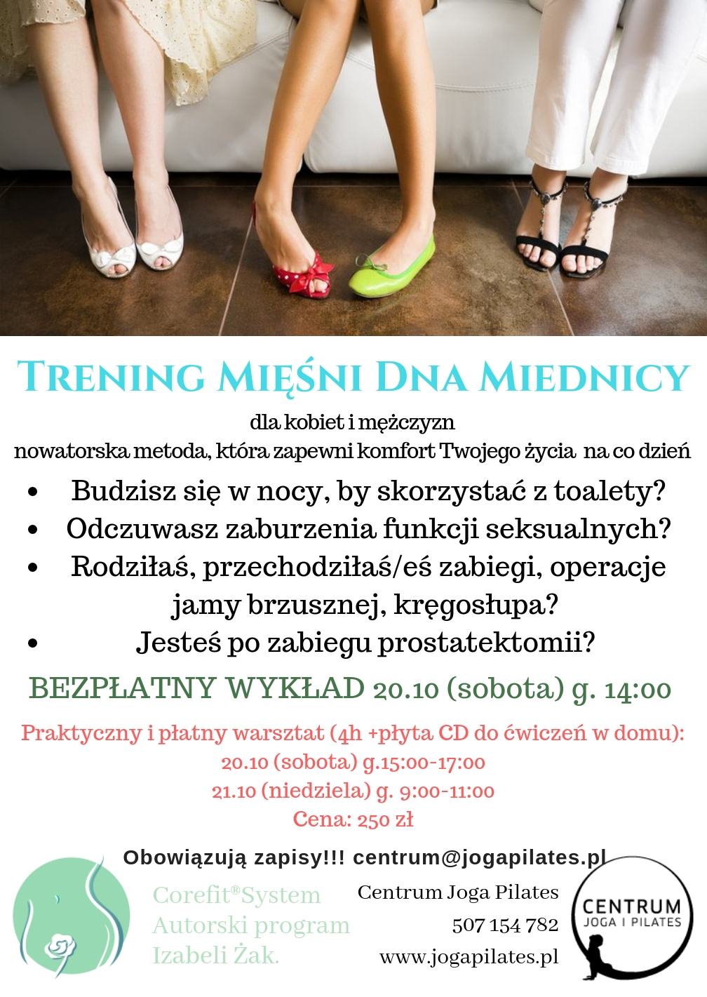Trening Dna Miednicy (1)