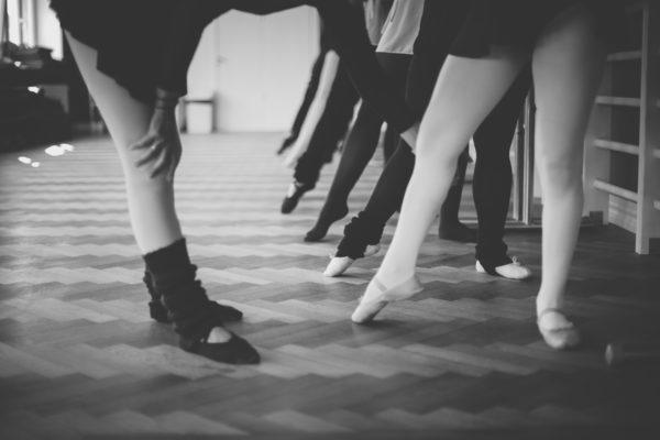 Balet dla dorosłych - zajęcia, Gdynia